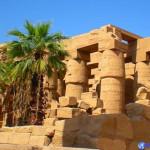 Достопримечательности Египта – Александрия