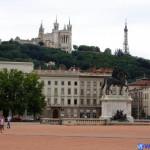 Города Франции — Лион