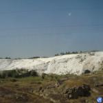 Экскурсии в Турции — Памуккале