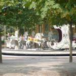 Достопримечательности Франции — Диснейленд